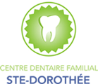Dental clinic | Ste-Dorothée Logo